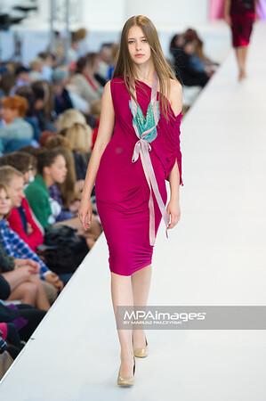 26.06.2011 - Warszawa , Warsaw Fashion Street N/Z Pokaz ASKA Fot. Mariusz Palczynski / MPAimages.com