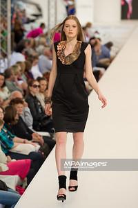 26.06.2011 - Warszawa , Warsaw Fashion Street N/Z Pokaz Dominika Syczynska Fot. Mariusz Palczynski / MPAimages.com
