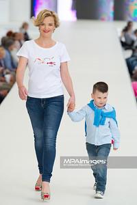 26.06.2011 - Warszawa , Warsaw Fashion Street N/Z Monika Richardson Fot. Mariusz Palczynski / MPAimages.com