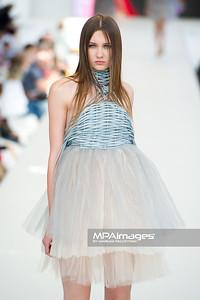 26.06.2011 - Warszawa , Warsaw Fashion Street N/Z Pokaz Eryk Ulman Fot. Mariusz Palczynski / MPAimages.com