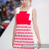 26.06.2011 - Warszawa , Warsaw Fashion Street N/Z Pokaz Ewelina Smok Fot. Mariusz Palczynski / MPAimages.com
