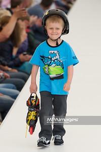 26.06.2011 - Warszawa , Warsaw Fashion Street N/Z Pokaz kolekcji Hot Wheels Fot. Mariusz Palczynski / MPAimages.com