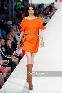 26.06.2011 - Warszawa , Warsaw Fashion Street N/Z Pokaz InStyle Fot. Mariusz Palczynski / MPAimages.com