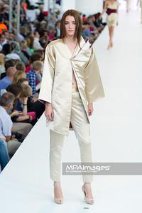 26.06.2011 - Warszawa , Warsaw Fashion Street N/Z Pokaz Kamilla Wozniak Fot. Mariusz Palczynski / MPAimages.com
