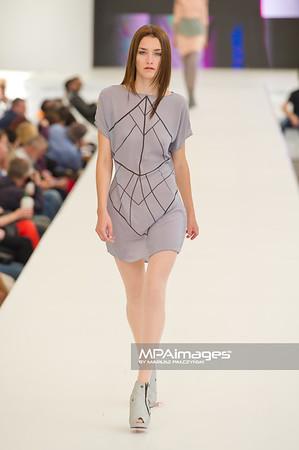 26.06.2011 - Warszawa , Warsaw Fashion Street N/Z Pokaz Karolina Konieczna Fot. Mariusz Palczynski / MPAimages.com