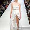 26.06.2011 - Warszawa , Warsaw Fashion Street N/Z Kolekcja Maciej Zien i L'Oreal Paris Fot. Mariusz Palczynski / MPAimages.com