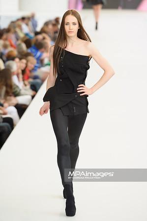 26.06.2011 - Warszawa , Warsaw Fashion Street N/Z Kolekcja Magda Arlukiewicz Fot. Mariusz Palczynski / MPAimages.com