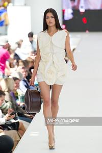 26.06.2011 - Warszawa , Warsaw Fashion Street N/Z Pokaz Malgorzata Skorupa Fot. Mariusz Palczynski / MPAimages.com