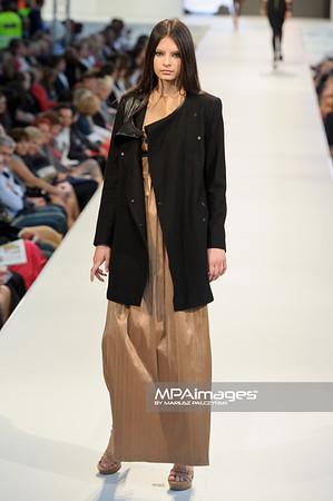 26.06.2011 - Warszawa , Warsaw Fashion Street N/Z Pokaz MMC Studio Fot. Mariusz Palczynski / MPAimages.com