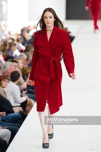 26.06.2011 - Warszawa , Warsaw Fashion Street N/Z Pokaz Monika Maciejek  Fot. Mariusz Palczynski / MPAimages.com