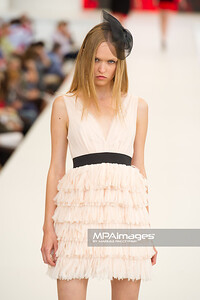 26.06.2011 - Warszawa , Warsaw Fashion Street N/Z Perwoll pokaz kolekcji konkursowej ze specjalnym udzialem Conrado Moreno  Fot. Mariusz Palczynski / MPAimages.com