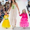 26.06.2011 - Warszawa , Warsaw Fashion Street N/Z Pokaz kolekcji Prosto z bajki Fot. Mariusz Palczynski / MPAimages.com