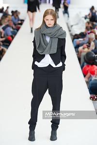 26.06.2011 - Warszawa , Warsaw Fashion Street N/Z Pokaz Sylwia Kawinska Fot. Mariusz Palczynski / MPAimages.com