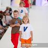 26.06.2011 - Warszawa , Warsaw Fashion Street N/Z Pokaz kolekcji inspirowanej barwami Vibovit suplement diety Fot. Mariusz Palczynski / MPAimages.com
