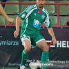 29.08.2011 - Belchatow , pilka nozna , T-Mobile Ekstraklasa , LKS Lodz (bialo-czerwone) - Legia Warszawa (zielone)  N/Z  Jakub Wawrzyniak  Fot. Mariusz Palczynski / MPAimages.com