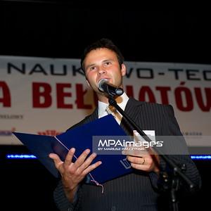 06.09.2011 - Belchatow , XIII Sympozjum Naukowo-Techniczne Energetyka Belchatow 2011  N/Z   Fot. Mariusz Palczynski / MPAimages.com