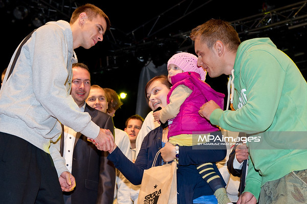 Fot. Mariusz Palczynski / skra.pl