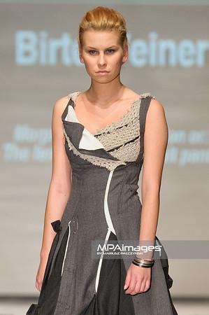 2011.10.26 - Lodz , Fashionphilosophy Fashion Week Poland 2012 S/S Re-Act Fashion - Birte Weiner   Fot. Mariusz Palczynski / MPAimages.com