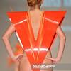 2011.10.26 - Lodz , Fashionphilosophy Fashion Week Poland 2012 S/S Re-Act Fashion - Halina Mrozek   Fot. Mariusz Palczynski / MPAimages.com