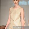 2011.10.26 - Lodz , Fashionphilosophy Fashion Week Poland 2012 S/S Re-Act Fashion - Kamila Niedzwiedzka   Fot. Mariusz Palczynski / MPAimages.com