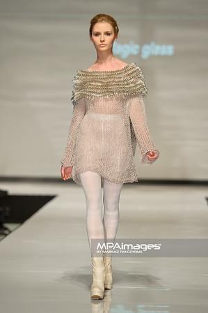 2011.10.26 - Lodz , Fashionphilosophy Fashion Week Poland 2012 S/S Re-Act Fashion - Lukasz Stachowicz   Fot. Mariusz Palczynski / MPAimages.com
