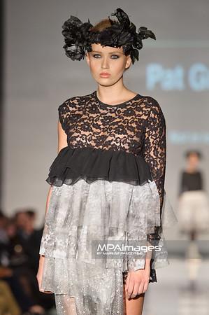 2011.10.26 - Lodz , Fashionphilosophy Fashion Week Poland 2012 S/S Re-Act Fashion - Pat Guzik   Fot. Mariusz Palczynski / MPAimages.com