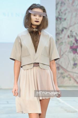 2011.10.27 - Lodz , Fashionphilosophy Fashion Week Poland 2012 S/S - Kolekcja Alisa Bieniek   Fot. Mariusz Palczynski / MPAimages.com