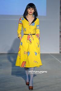 2011.10.27 - Lodz , Fashionphilosophy Fashion Week Poland 2012 S/S - Joanna Paradecka   Fot. Mariusz Palczynski / MPAimages.com