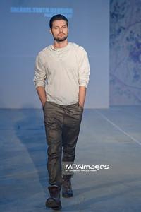 2011.10.27 - Lodz , Fashionphilosophy Fashion Week Poland 2012 S/S - Paulina Poloz   Fot. Mariusz Palczynski / MPAimages.com