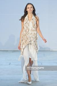 2011.10.29 - Lodz , Fashionphilosophy Fashion Week Poland 2012 S/S Off OutOfSchedule - Dominika Naziebly   Fot. Mariusz Palczynski / MPAimages.com