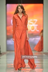 2011.10.29 - Lodz , Fashionphilosophy Fashion Week Poland 2012 S/S - Lukasz Jemiol   Fot. Mariusz Palczynski / MPAimages.com