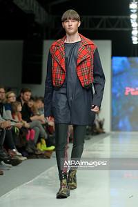 2011.10.29 - Lodz , Fashionphilosophy Fashion Week Poland 2012 S/S - Monika Ptaszek   Fot. Mariusz Palczynski / MPAimages.com