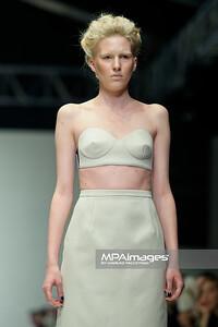 2011.10.29 - Lodz , Fashionphilosophy Fashion Week Poland 2012 S/S - Zuo Corp   Fot. Mariusz Palczynski / MPAimages.com