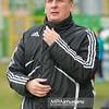 19.11.2011 - Belchatow , pilka nozna , T-Mobile Ekstraklasa , PGE GKS Belchatow (zielone) - LKS Lodz (czarne)  N/Z Trener Kamil Kieres  Fot. Mariusz Palczynski / MPAimages.com