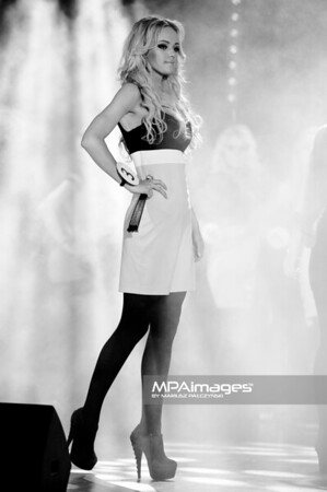2012.03.15 - Torun , Aula UMK , Wybory Miss UMK Fot. Mariusz Palczynski / MPAimages.com