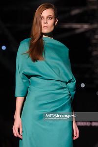 20.04.2012 - Lodz , FashionPhilosophy Fashion Week Poland   N/Z Agata Wojtkiewicz  Fot. Mariusz Palczynski / MPAimages.com