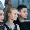 20.04.2012 - Lodz , FashionPhilosophy Fashion Week Poland   N/Z Anna Dudzinska  , Ania Piszczalka  Fot. Mariusz Palczynski / MPAimages.com