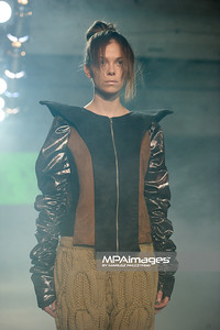 20.04.2012 - Lodz , FashionPhilosophy Fashion Week Poland   N/Z Anna Dudzinska  Fot. Mariusz Palczynski / MPAimages.com