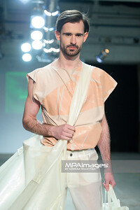 20.04.2012 - Lodz , FashionPhilosophy Fashion Week Poland   N/Z Jakub Pieczarkowski   Fot. Mariusz Palczynski / MPAimages.com