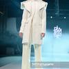 20.04.2012 - Lodz , FashionPhilosophy Fashion Week Poland   N/Z Monika Blazusiak  Fot. Mariusz Palczynski / MPAimages.com