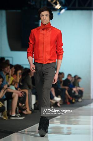 20.04.2012 - Lodz , FashionPhilosophy Fashion Week Poland   N/Z Tomaotomo  Fot. Mariusz Palczynski / MPAimages.com