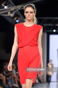 21.04.2012 - Lodz , FashionPhilosophy Fashion Week Poland   N/Z Michal Szulc  Fot. Mariusz Palczynski / MPAimages.com