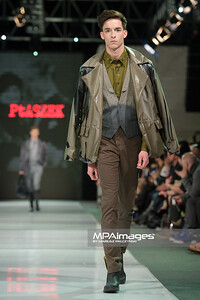 21.04.2012 - Lodz , FashionPhilosophy Fashion Week Poland   N/Z Ptaszek  Fot. Mariusz Palczynski / MPAimages.com
