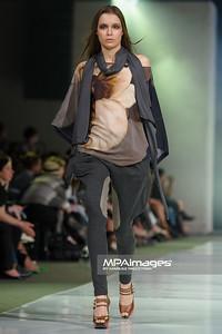22.04.2012 - Lodz , FashionPhilosophy Fashion Week Poland   N/Z Natalia Jaroszewska  Fot. Mariusz Palczynski / MPAimages.com