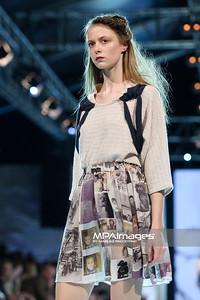 22.04.2012 - Lodz , FashionPhilosophy Fashion Week Poland   N/Z Pitchouguina   Fot. Mariusz Palczynski / MPAimages.com