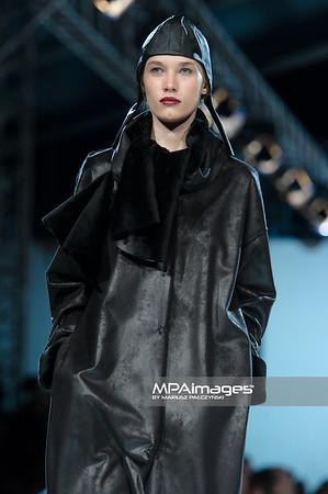 22.04.2012 - Lodz , FashionPhilosophy Fashion Week Poland   N/Z Wiola Wolczynska  Fot. Mariusz Palczynski / MPAimages.com