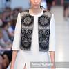 24.06.2012 - Warszawa , Warsaw Fashion Street 2012 N/Z Kolekcja Agata Koschmieder  Fot. Mariusz Palczynski / MPAimages.com