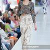 24.06.2012 - Warszawa , Warsaw Fashion Street 2012 N/Z Kolekcja Anna Kraszewska   Fot. Mariusz Palczynski / MPAimages.com