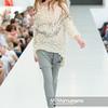 24.06.2012 - Warszawa , Warsaw Fashion Street 2012 N/Z Kolekcja Anna Wiszniewska  Fot. Mariusz Palczynski / MPAimages.com