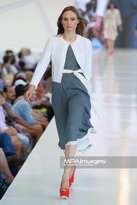 24.06.2012 - Warszawa , Warsaw Fashion Street 2012 N/Z Kolekcja Beata Cupriak  Fot. Mariusz Palczynski / MPAimages.com